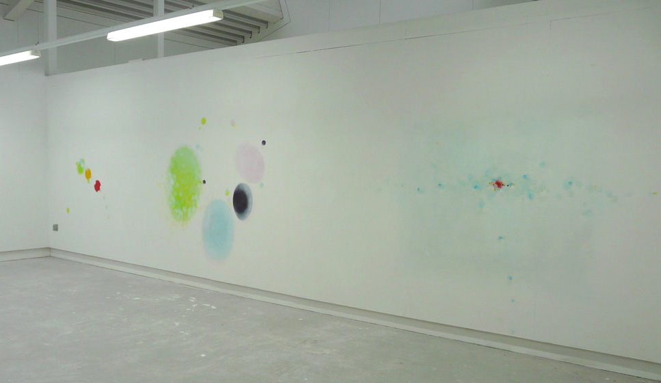 Wall painting 2013